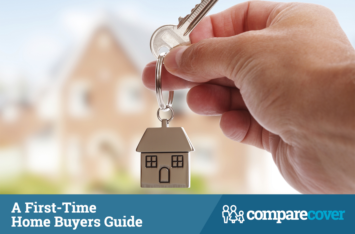 A First-Time Home Buyers Guide