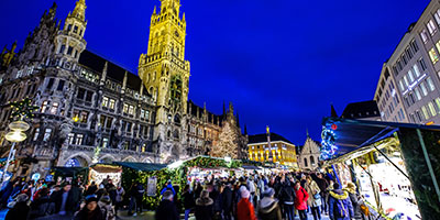 Best Christmas Markets Around the World