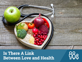 Is There a Link Between Love and Health?