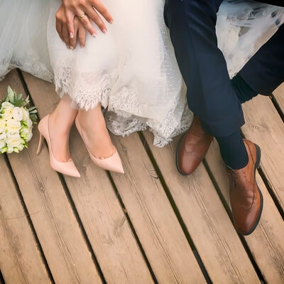 Just Married: Here Are 5 Money Tips You Need