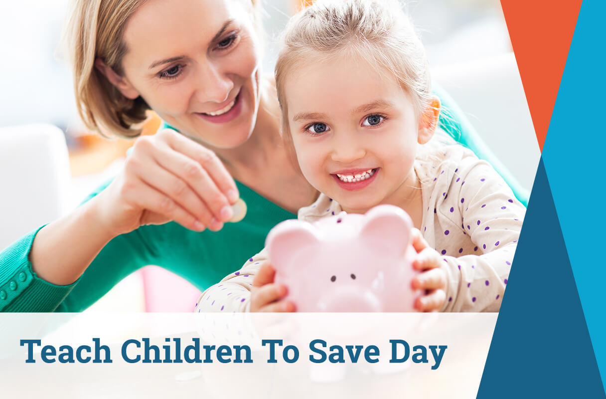 Teach Children to Save Day