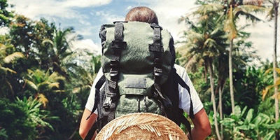 Top Backpacking Destinations