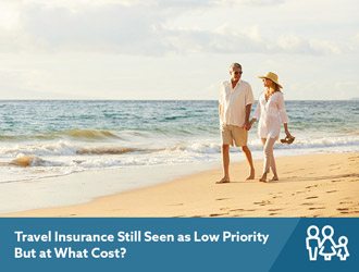 Travel Insurance Still Seen as Low Priority - But at What Cost?