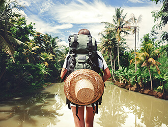 Types of travel insurance image
