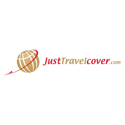 Just Travel Cover