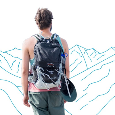 How to BackPack on a Budget