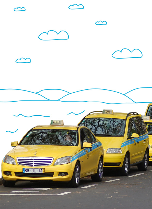 Airport transfers can be costly if you miss your booking